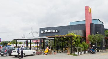 McDonald's Dismissed Data Leak of Customers in India