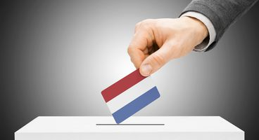 Dutch Polls Used as Practice by Russian Hackers