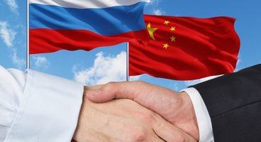 Russia and China Are Building their Information Security Case - Cyber security news