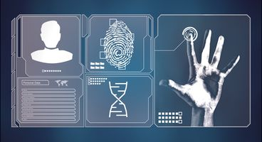 Biometrics and Payments: Companies are Using Your Fingerprints for Cybersecurity