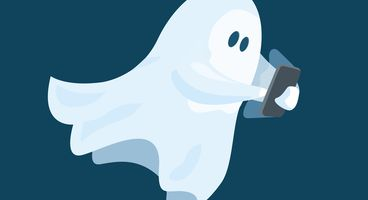 Ghosts in the Machine - Cyber security news
