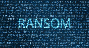 Hackers Eye Big Paydays and CIOs, CISOs Face the Real Risk of Ransomware