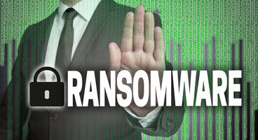 No More Ransomware?