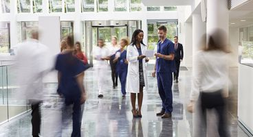 What Should CISOs in Healthcare Know - Cyber security news