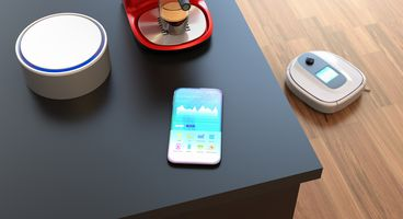 Cujo is the Security that you Need for all of your WiFi Connected Devices