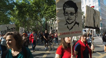 Edward Snowden's Stay in Russia, Officials Confirm Asylum Extended Until 2020