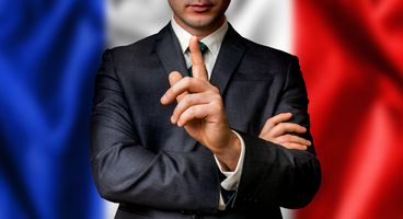 Macron: French Election Contender  is Russian Cyberattack Target - Cyber security news
