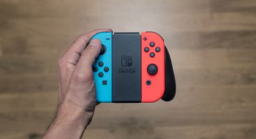 Teenager just Hacked the Nintendo Switch with a Surveillance Company's iPhone - Cyber security news