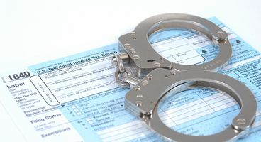 How Criminals Could Steal Your Tax Return - Cyber security news
