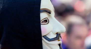 'Anonymous' Cyber-Attack Hits Angola Govt After Activists Jailed - Cyber security news