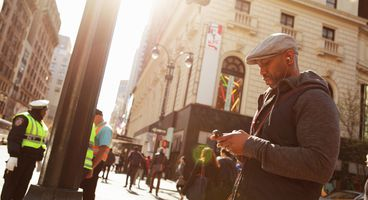 Just How Safe Is NYC's Free WiFi? - Cyber security news