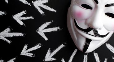 Anonymous Takes Down ISIL Website, Filled with Prozac and Viagra Ads - Cyber security news