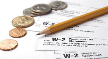 Northrop Grumman Couldn't Protect Its Workers' W-2
