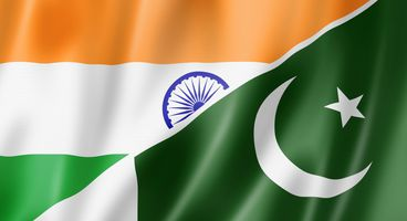 Pakistan, India Subject to Most Malware Attacks in the World - Cyber security news