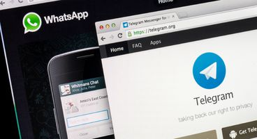 ISIL Using Encrypted Messaging Apps  - Cyber security news