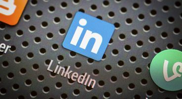 LinkedIn Provides Bait for Whaling Scams to Land Some Big 'Phish' - Cyber security news