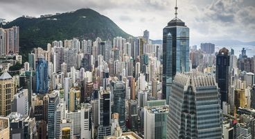 In Asia, Hong Kong Faces Second-Highest Risk of Cybersecurity Breaches - Cyber security news