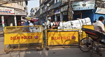 Delhi Police Places Age Limit For Cops in Cyber Unit - Cyber security news