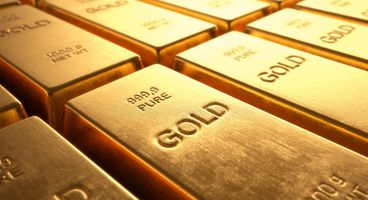 Why Gold is the Ultimate Hedge Against Hackers - Cyber security news