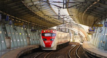 Assessing the Cyber Threat to the Train Industry - Cyber security news