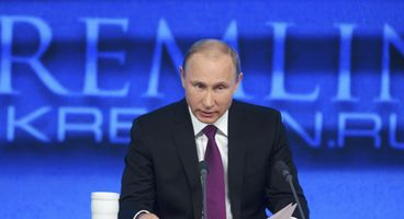 "Report EAK – Internet and ""Information Warfare"" of President Putin - Cyber security news"