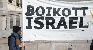 Anti-Israel Boycott Movement Suffers a Slew of Cyberattacks