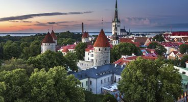 What Can Estonia Teach Us about Cybersecurity? - Cyber security news