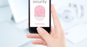 One in 10 Mobile Banks Offer Fingerprint Authentication