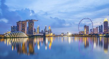 Cybercriminals Zeroing in on Singapore Banks - Cyber security news