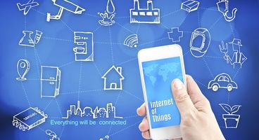 IoT Device Security Starts with the App