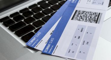 Your Boarding Pass Could be Used for Identity Theft - Cyber security news