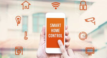 Know the Cyber-Security Risks of Smart Homes - Cyber security news