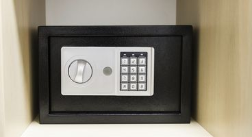 Digital Safe Locks - Practical, Reliable, Secure - Cyber security news