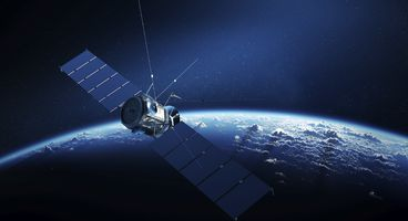 Afraid of Floods and Hackers? Put Your Data in Space. - Cyber security news