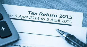 """Automated Tax Refund Notification"" Spam - Cyber security news"