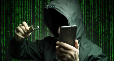 The Hacker in Your Pocket - Cyber security news