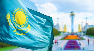 Pan-country cyberattack operation, unidentified actors worries Kazakhstan - Cyber security news