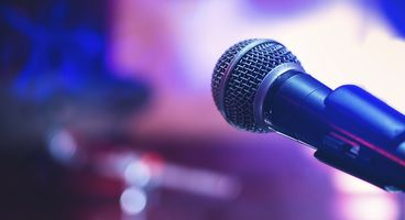 Vocal Theft Just Around the Corner - Cyber security news