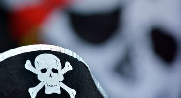 Pirates Find Rich Pickings in Shipping Computer Files - Cyber security news