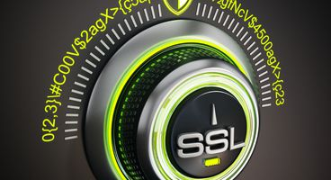 CAUTION: The SSL Blind Spot is Growing - Cyber security news