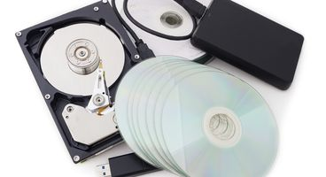 How to Back Up Data before Disaster Strikes
