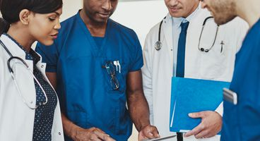 Why Are There so Many Data Breaches in The Health Care Sector?