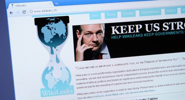 Why Is WikiLeaks Distributing Malware? - Cyber security news
