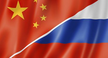 China, Russia Agree Strategic Stability Vow