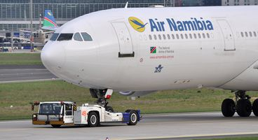 Air Nam to Beef up Cyber Security - Cyber security news