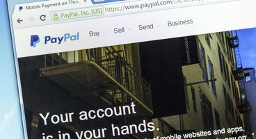 Brutally Efficient Phishing Scam Takes Advantage of PayPal's Weakness - Cyber security news