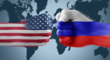 The Cyber Cold War Between US, Russia is a Scary Challenge - Cyber security news
