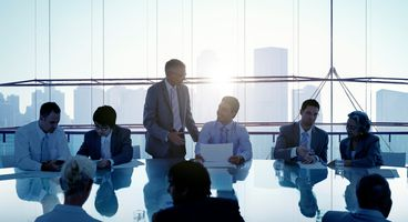 Cyber Resilience: A New Boardroom Priority - Cyber security news