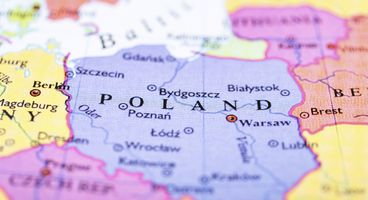 Poland is Under Assault from Russia's Cyber Troll Propaganda Army - Cyber security news