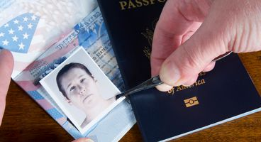 How a Hacker Stole a Facebook User's Account With Just a Fake Passport